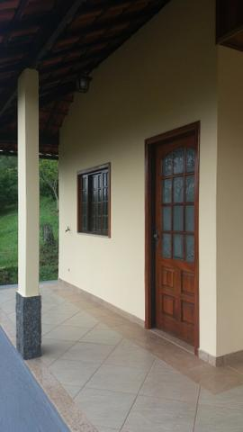 Casa na montanha, Stucky, Nova Friburgo, 3 quartos - Foto 4
