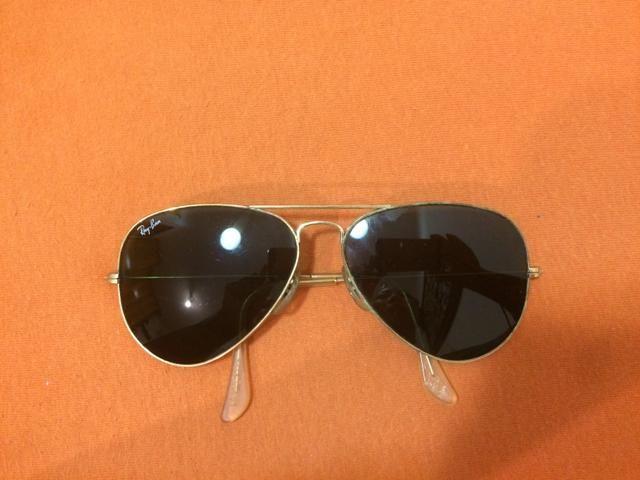 Óculos Ray ban aviador - Bijouterias, relógios e acessórios - Jardim ... 410e75f968