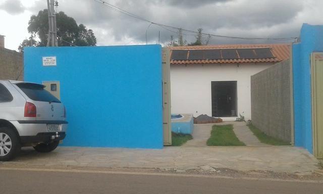 Vendo casa em Pirenópolis