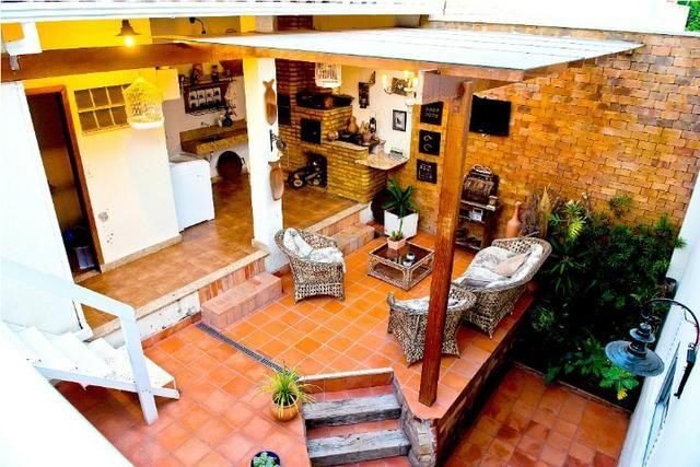 Espetacular Casa colonial , 4 quartos , 2 vagas , bairro Dom Cabral - Foto 18