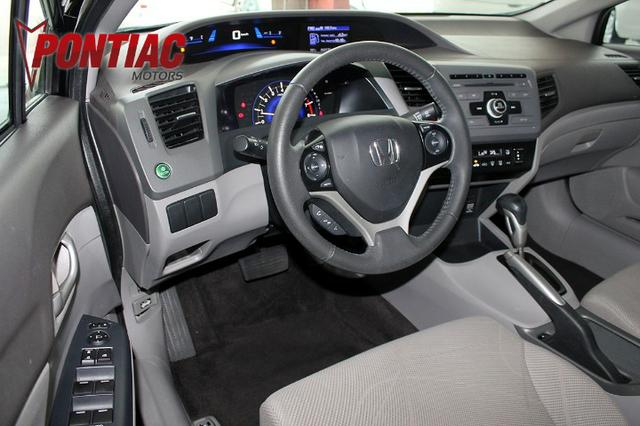 Honda Civic LXS 1.8 AUT 2014 - Foto 7