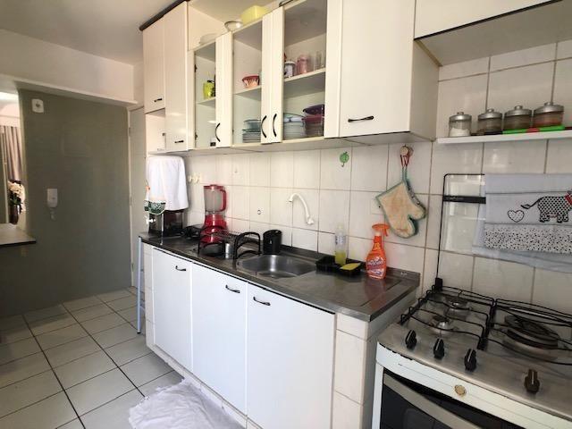 Apartamento 3 quartos, 1 suíte + Dep. em Olinda c/ 96m2 troca por maior - Foto 12