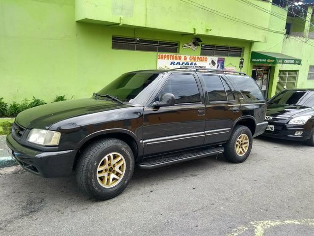 4e802190f9 Preços Usados Chevrolet Blazer Executive Automatico 4x4 - Página 6 ...