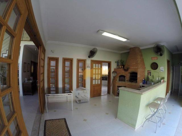 Casa à venda, 320 m² por R$ 1.600.000,00 - Residencial Florença - Rio Claro/SP - Foto 8