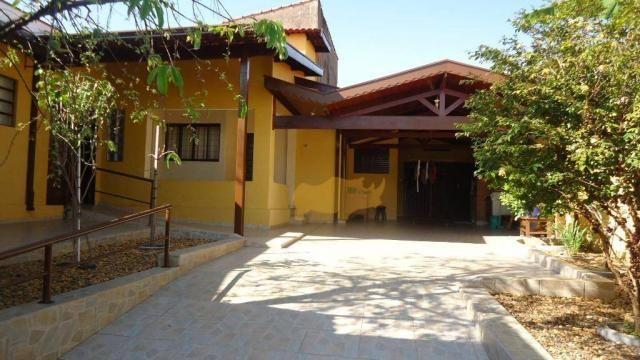 Casa residencial à venda, Vila Indaiá, Rio Claro. - Foto 4