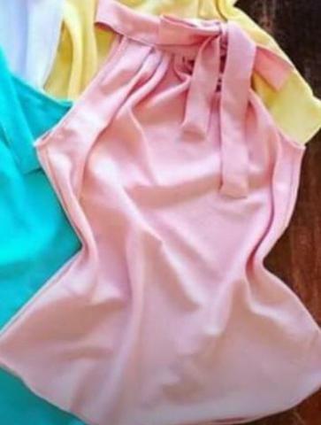 Roupas novas femininas Blusa e saia - Roupas e calçados - Parque Res ... e3cce79aef955