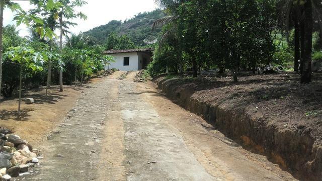 Sítio dos sonhos seu pedaço do Paraíso com 7 hectares por 150 mil - Foto 15