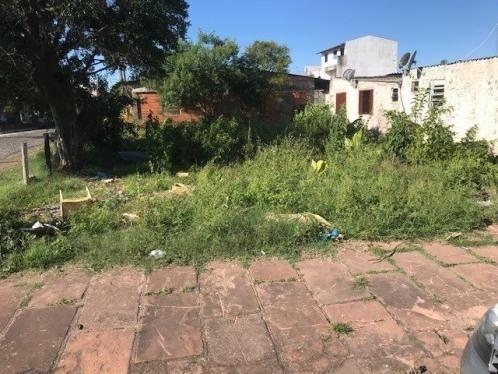 Terreno à venda em Campina, São leopoldo cod:10658