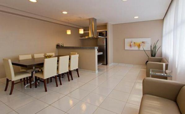 Apartamento em Guarulhos Dream com 54 mts 2 dorm 1 vaga no Gopoúva