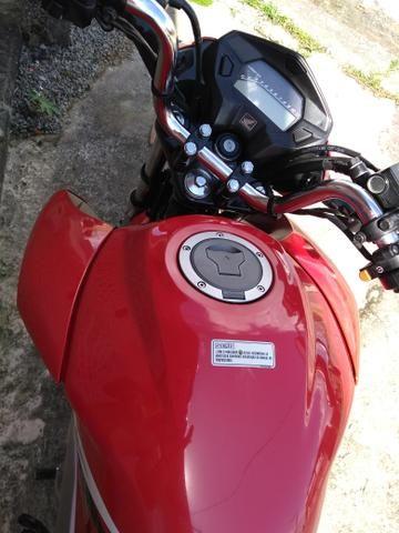 Moto Titan flex-one