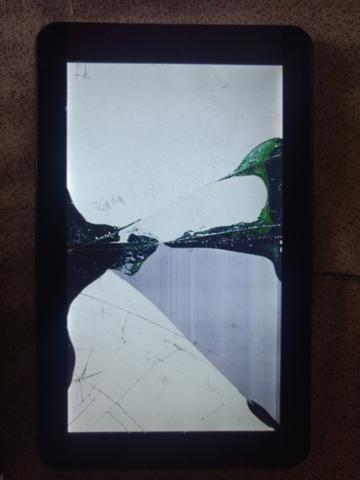 Vendo placa tablet cce tr92 tela 9 polegadas