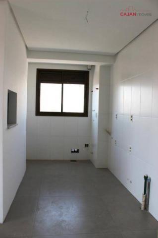 Apartamentos de 2 suítes com 2 vagas de garagem no bairro petrópolis - Foto 19