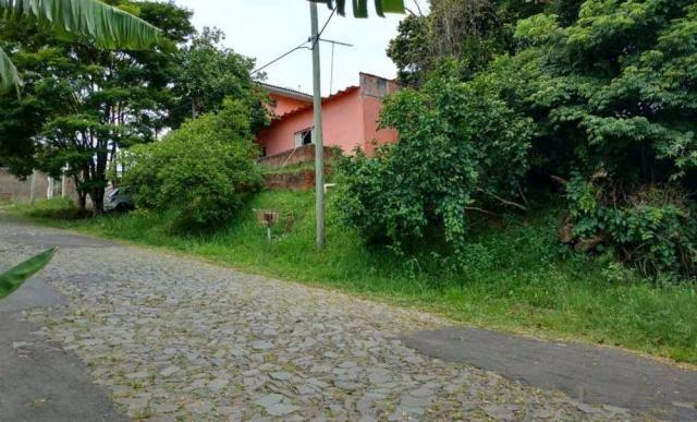 Terreno à venda em Feitoria, São leopoldo cod:8729