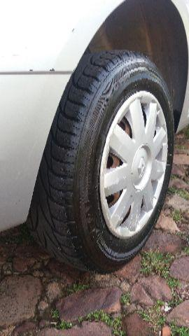 Renault Logan sedã