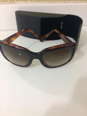 Óculos original Prada feminino - Bijouterias, relógios e acessórios ... 5bce9964c1