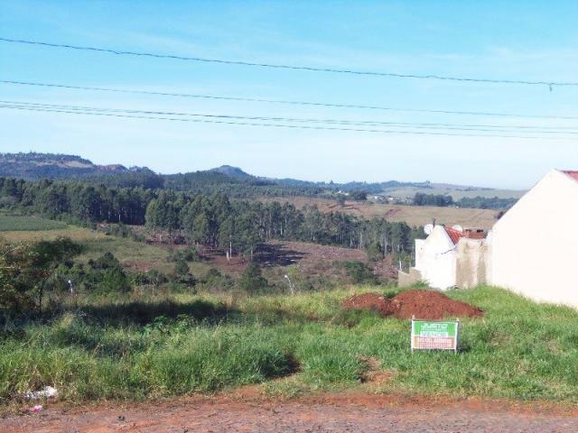 Terreno à venda em Campestre, São leopoldo cod:9232