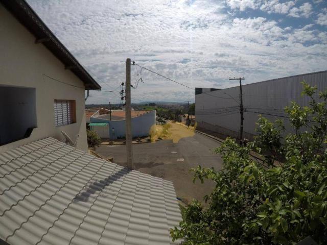 Casa residencial à venda, Jardim Novo II, Rio Claro. - Foto 18