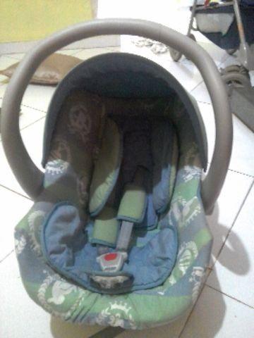 Bebe conforto galzerano seminovo