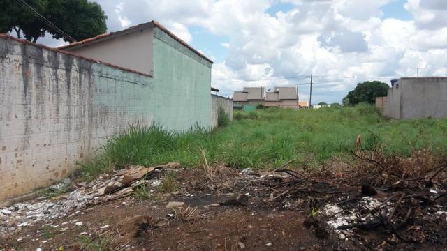 Lote no Jardim Boa Esperança de 439 m² em Ap. de Goiânia