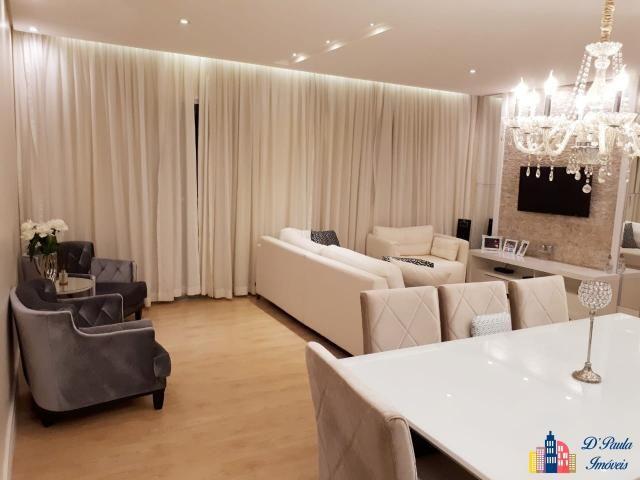 Ap00328 - apartamento com lindo acabamento no cond. parque barueri!