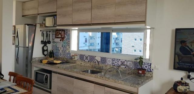 Apartamento duplex com 2 dormitórios à venda - campeche - florianópolis/sc - Foto 4