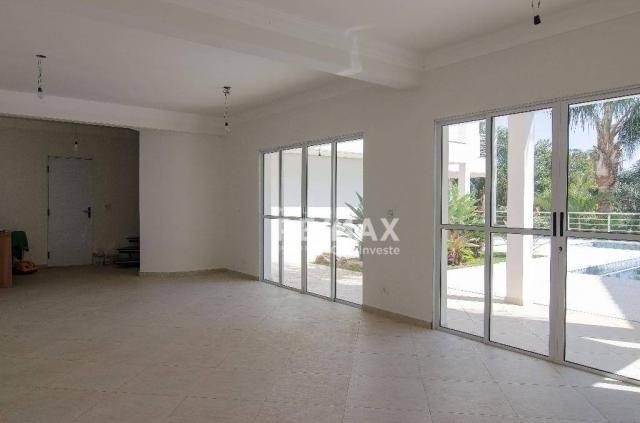 Casa residencial à venda, Jardim Passárgada I, Cotia. - Foto 10