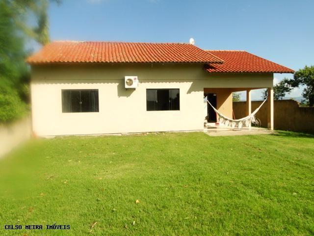Casa para venda em laguna, caputera, 3 dormitórios, 1 suíte, 2 banheiros - Foto 7