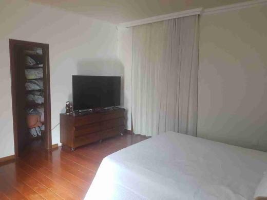 Casa para alugar com 5 dormitórios em Mangabeiras, Belo horizonte cod:008211 - Foto 7