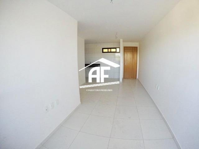 Edifício Spazio Vittá - localizado no Farol, 2 quartos, sendo 1 suíte - Foto 2