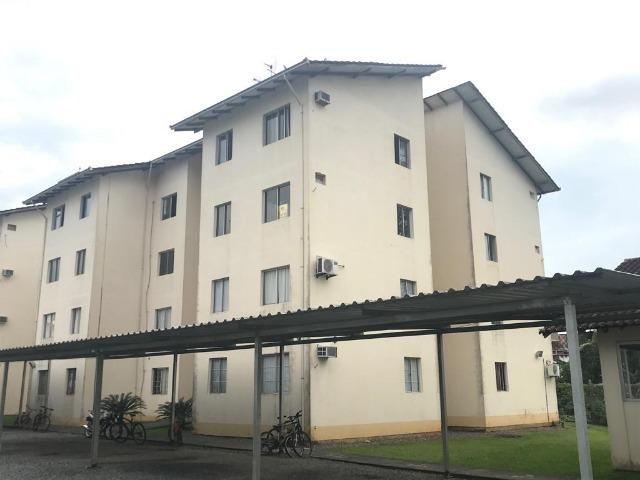 Apartamento a venda no Costa e Silva