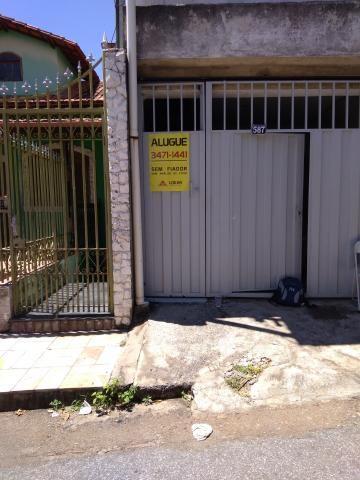 Apartamento para alugar com 1 dormitórios em Caiçaras, Belo horizonte cod:D392 - Foto 10