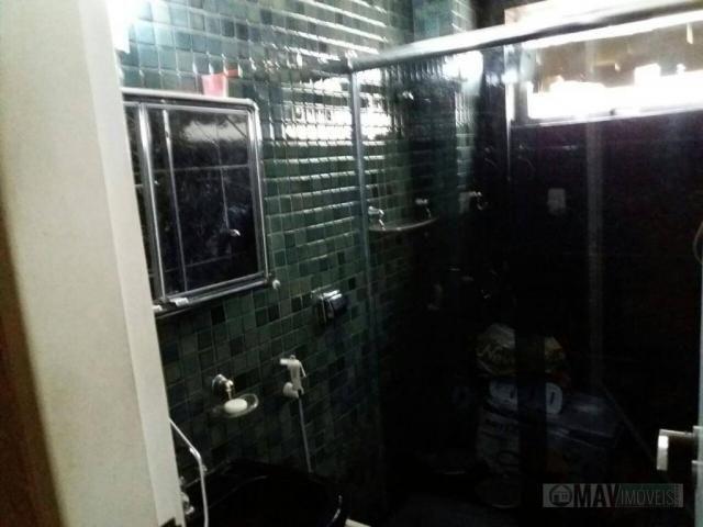 Apartamento com 4 dormitórios à venda, 114 m² por r$ 390.000,00 - vaz lobo - rio de janeir - Foto 10