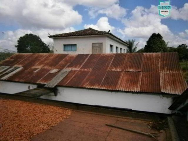 Fazenda de 278 hectares, entre Ubaitaba e Travessão - Foto 4