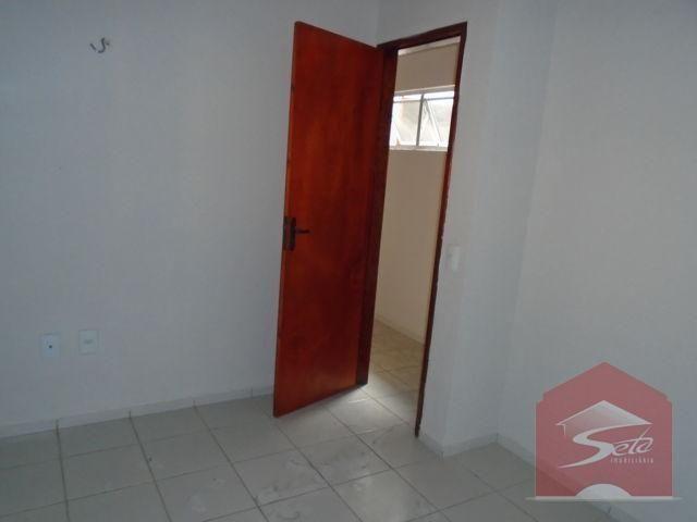 Casa residencial em cond. p/ locação no carlito pamplona por r$520,00. - Foto 8