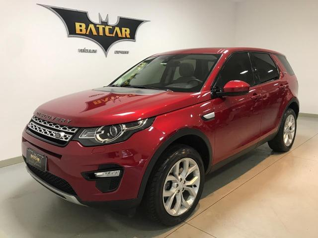 Land Rover Discovery Sport Hse 2.0 2015/2016 - Foto 2