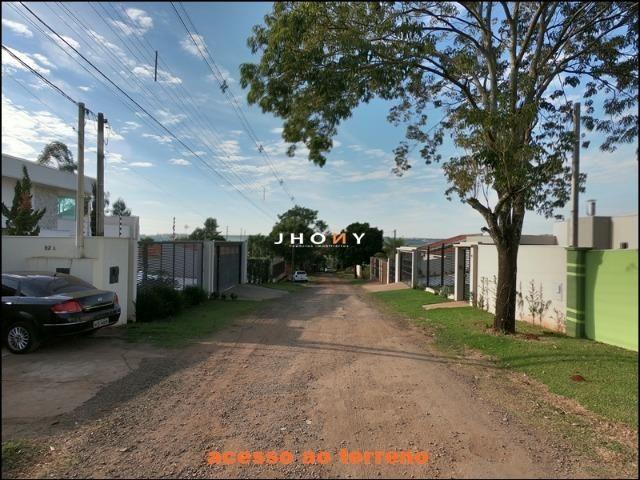 Cond. Monte Alto, residencial, 1000 m², próx. ao posto G10 - Foto 6