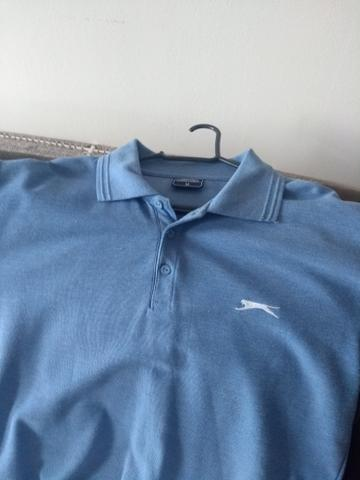 732487b81d76 Camisa Polo comprada nos E U.A - Roupas e calçados - Cristo Redentor ...