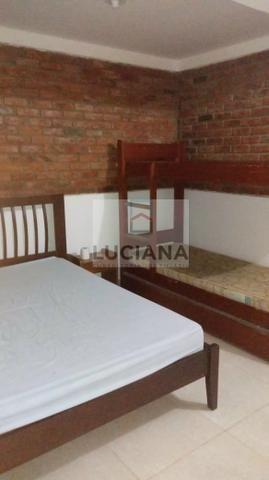 Casa de Condomínio para Locação Anual - 1 suíte (Cód.: 1fih09) - Foto 4