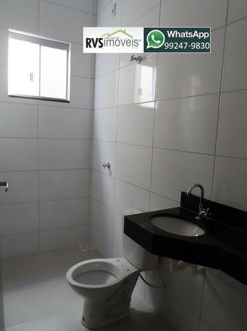 Casa 3 quartos na Vila Maria, com varanda e churrasqueira, nova, região da Vila Brasília - Foto 11