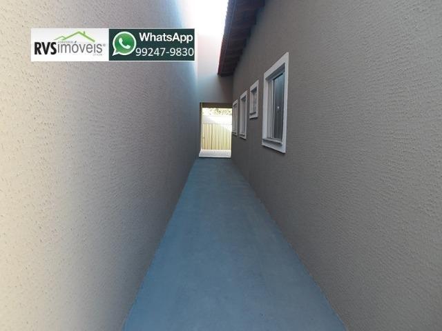 Casa 3 quartos na Vila Maria, com varanda e churrasqueira, nova, região da Vila Brasília - Foto 17