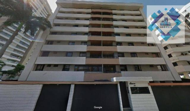 Condomínio Heaven 111m 3 dormitórios Aldeota
