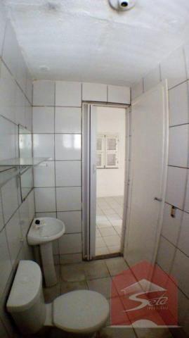 Apartamento c/ 2 dormitórios para alugar, 40 m², r$ 400/mês, serrinha. - Foto 12