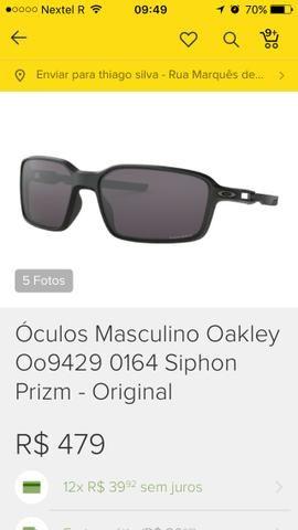 8b4d15ee1 Óculos oakley original - Bijouterias, relógios e acessórios - Lagos ...