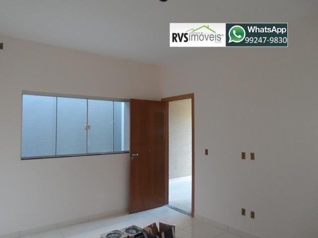 Casa 3 quartos na Vila Maria, com varanda e churrasqueira, nova, região da Vila Brasília - Foto 5