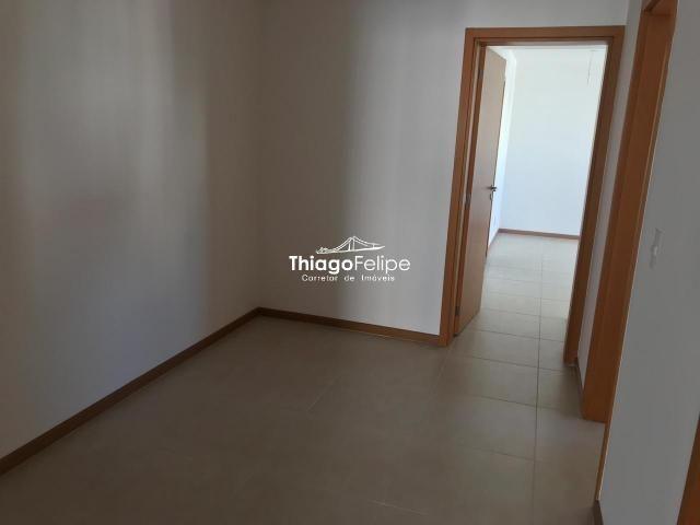 Cobertura 03 suítes e 03 vagas de garagem em florianópolis-sc (abraão) - Foto 11