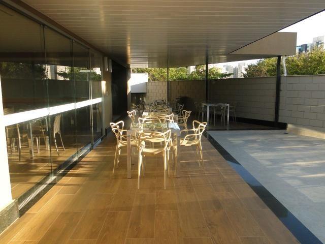 Cobertura à venda com 4 dormitórios em Buritis, Belo horizonte cod:15320 - Foto 20