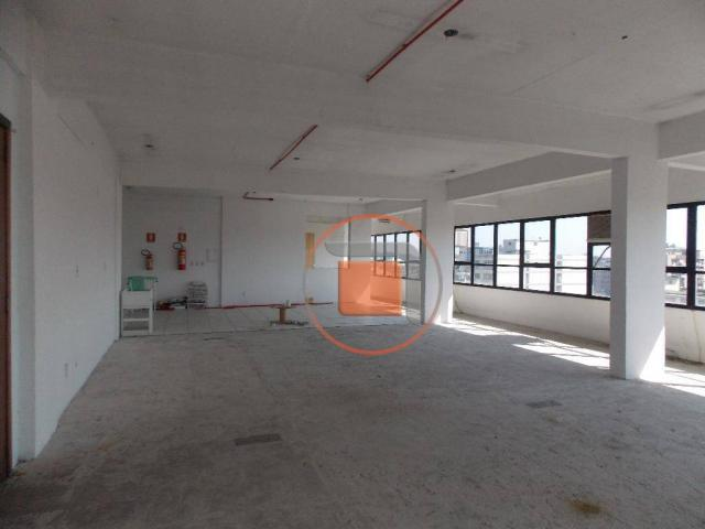 Sala para alugar, 200 m² - centro - gravataí/rs - Foto 5