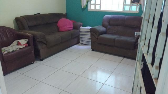 Samuel Pereira oferece: Casa de 3 quartos 1 suite Hidromassagem Laje AR 09 - Foto 16