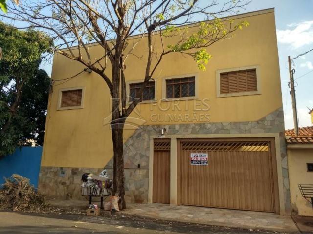 Apartamento para alugar com 1 dormitórios em Vila monte alegre, Ribeirao preto cod:L21476