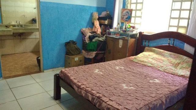 Samuel Pereira oferece: Casa de 3 quartos 1 suite Hidromassagem Laje AR 09 - Foto 13